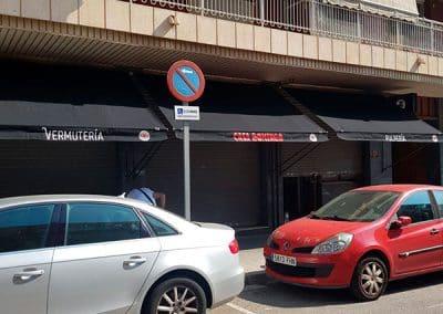 toldos barcelona
