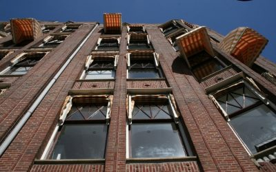 ¡Las ventanas también pueden vestirse con toldos!