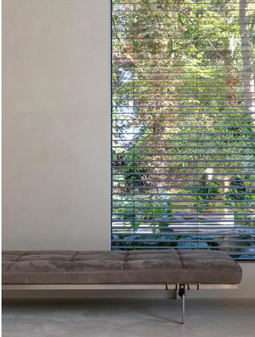 Crea un ambiente acogedor con nuestras cortinas de interior